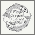 Oregon Series PDGA Disc Golf