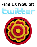 Click here to find us now at twitter!
