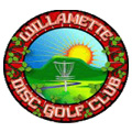 willamette disc golf club